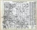 Township 22 N., Range 5 E., Kent, Thomas, Lake Youngs, King County 1936